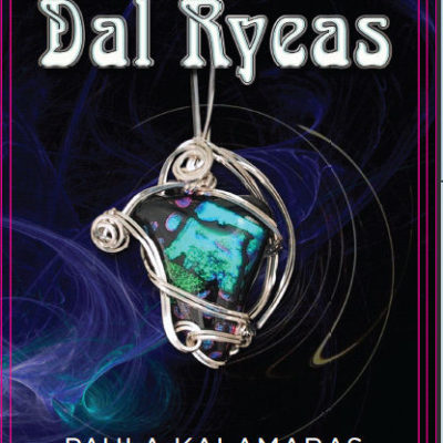 Exiles of Dal Ryeas by Paula Kalamaras