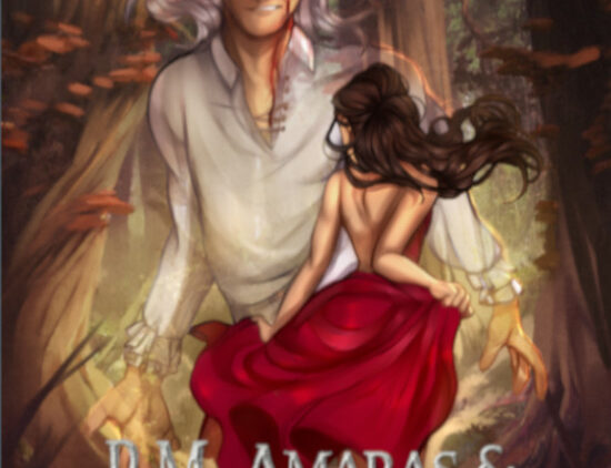 """Our New Urban Fantasy Mystery Book, """"Shadows in Light"""""""